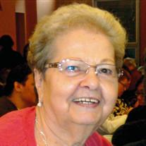 Erma Genevieve Munoz