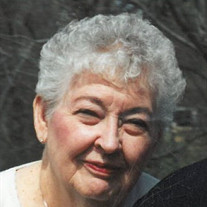 Dorothy Alice Markham