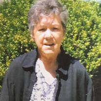 Charolette Inez Taylor