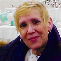 Patricia A. Hauser
