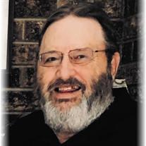 David Jon Hohbach