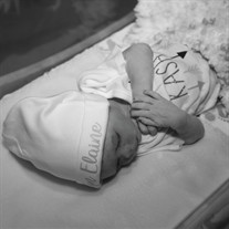 Infant Kashtyn Elaine Byers