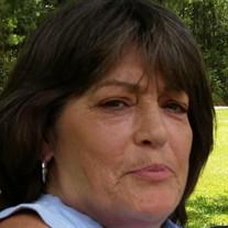 Mrs. Barbara Ann Morea
