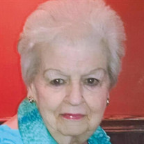 Betty Rimualdo