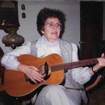 Bobbie Ruth Hogue