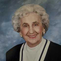 Mrs. Imelda Marie (Wehby) Todd