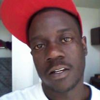Jesse Earl Mathews Jr