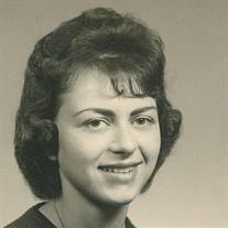 Barbara Ann Caswell