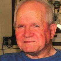 """Horace Eugene """"Gene"""" Gaskins Sr."""