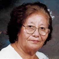 Ramona V. Cantu