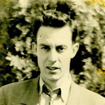 Benjamin F. Bonazza