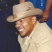 Charles Everett Johnson