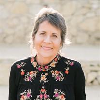 Virginia Gail Dyer