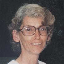 Joyce  Anne Davidson