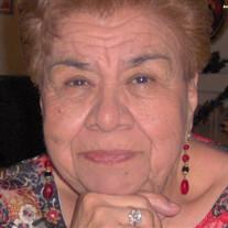Margarita G. Velez