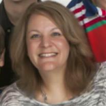Julie Caton Mentel