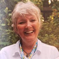 Sharon Lee Tomlinson