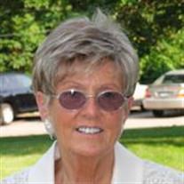 Betty Lou Gindek