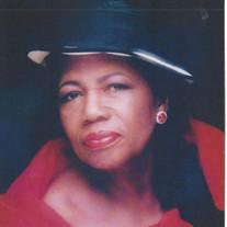 Mrs. Earline R.  Wright