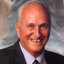 Gary Eugene Linsted