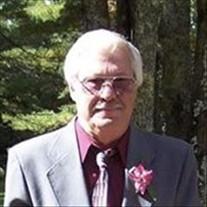 John Travis Harvey