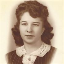 Virginia  Latimer (Hartville)
