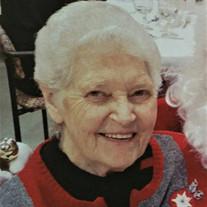 Mrs. Lina  Hunter-Kelly
