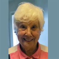 Kathleen Jeannette Lymburner (nee Kotow)