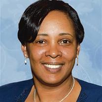 Mrs. Annette Marie Cox