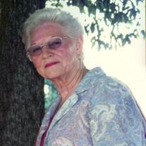 Margie Kilgore