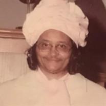 Mrs.  Melvin  Gladys Boyles  Smith