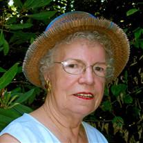 Evelyn Phillips
