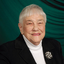 Frances Maybelle McCleskey