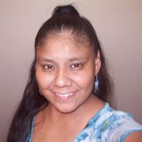 Tina Marie Billy