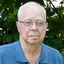 Kenneth A. McCormick