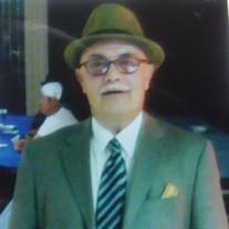 Solomon Michael Romero