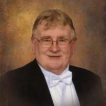 Russell H. Moore Jr.