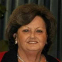 Mrs. Brenda Kay Taylor