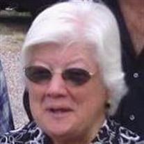 Sharon Ann Davis,