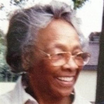 Mary J. Garvin Brown