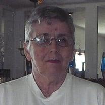 Donna Mae R. Flusek