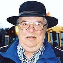 Darryl V Flygare