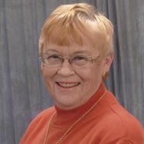 Mary Lee Haggenmiller