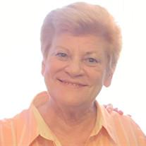"Judy  L. Hamilton ""Nannie"""
