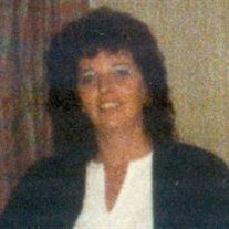 Mrs. Audrey Kay Brown