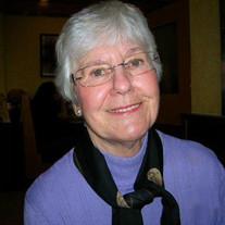Frances  Elizabeth Hunter