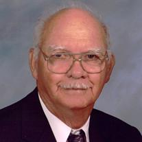 John 'J.L.' Longstreet Morrison