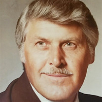 Harry W. Ledars