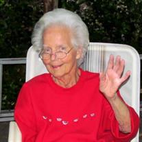 Virginia Jean Gray