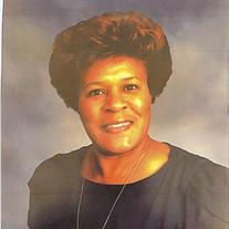 Ms. Barbara Rodgers James